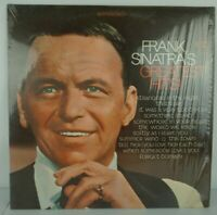 Frank Sinatra's Greatest Hits Record LP Album Reprise FS1025