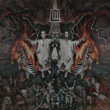 Lindemann - F&M - Brand New Vinyl 2LP  - Rammstein