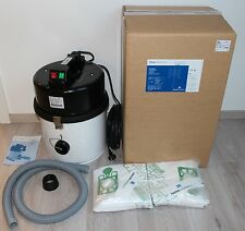 Amann Girrbach As-400 Micro Absaugung neue Filter