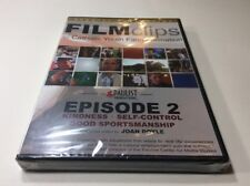 Film Clips For Catholic Youth Faith Formation - DVD - Episode 2 Kindness