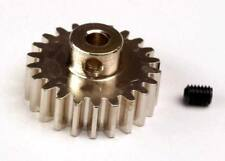 New Traxxas 3952 Stock Replacement Part 32P Pinion Gear 22T With Set Screw