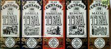 100% Pure Ceylon Black Tea - Mlesna 5 DIFFERENT TASTES - WORLD'S BEST TEA 250g