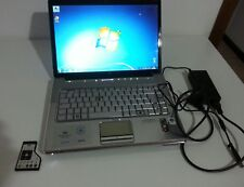 Notebook HP Pavilion dv5-1205el Ram 2.5GB HDD 160GB