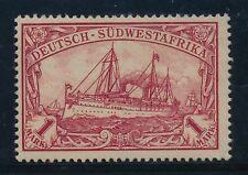 Ungeprüfte Postfrisch Briefmarken aus dem deutschen Auslandspostamt & Kolonien (bis 1945)