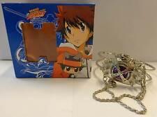 Game Manga Cosplay Anime Vongola Hitman Reborn Bangle Bracelet - BRACCIALETTO -