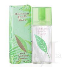 Elizabeth Arden Green Tea Tropical  For Women Eau De Toilette 3.3 OZ 100 ML S...