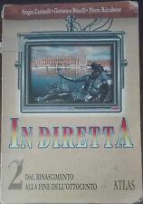 In diretta - Zaninelli, Bonelli, Riccabone - Atlas, 2001 - A