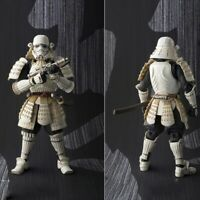 "7"" Star Wars Samurai Taisho Stormtrooper Ver1 PVC Action Figure"