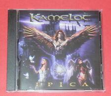 Kamelot - Epica -- CD / Metal