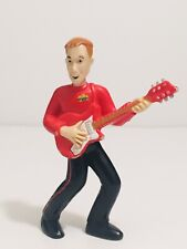 ✨ The Wiggles Murray with Guitar PVC Figure Cake Topper Spin Master Figurine Toy