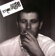 ARCTIC MONKEYS - Whatever People Say I Am That's What I'm Not - Vinyl (LP)