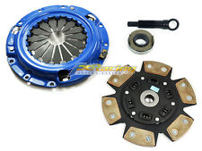 FX STAGE 3 CLUTCH KIT 1996-2005 MITSUBISHI ECLIPSE GS RS 2.4L 4G64 COUPE SPYDER