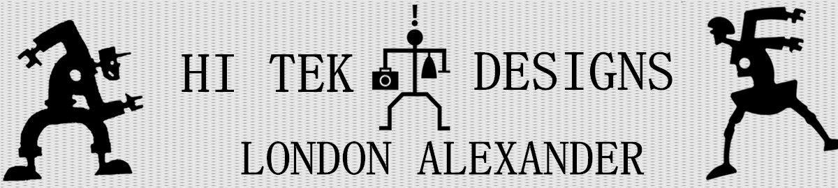 HI TEK ALEXANDER DESIGNS