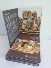Séries 8 pièces Euros de Malte 2019 Issue du Coffret BU - 0.01 à 2€