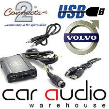 Connects2 ctavlusb001 VOLVO C70 fino al 04 USB SD AUX In Auto Adattatore Interfaccia