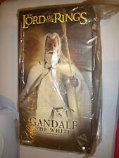 Sideshow Lord Of The Rings Gandalf The White Premium Format Figure Exclusive NEW