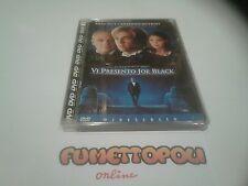 VI PRESENTO JOE BLACK DVD Universal JEWEL BOX B.PITT A.HOPKINS Usato OTTIMO