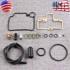 New Carb Carburetor Rebuild Kit Repair for Mikuni HSR42/45 Smoothbore KHS-016