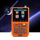 V9 Finder Digital Satellite Finder 3.5inch LCD Satelliten Messgerät Satfinder DE