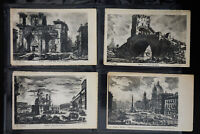 Italy Early-1900's Postcard Collection