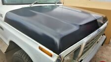 74 - 80 FORD F100 PARTS F250 F350 HOOD / BONNET NEW AFTER MARKET