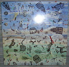 "12"" Maxi TALKING HEADS ROAD TO NOWHERE,NM, EMI 1 C 060 20 0841 6 A"