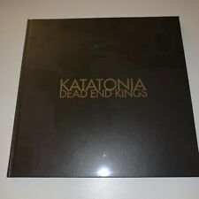 KATATONIA Dead End Kings (Limited Edition Box Set)