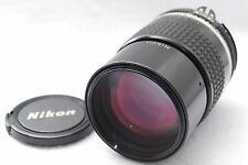 Nikon Nikkor Ai-s 135mm F/2.8 MF lens EXC++ condition from japan #d21