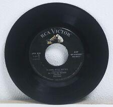 "Elvis Presley- Self Titled Shake Rattle Roll - 7"" Vinyl LP RP125"