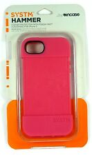 Incase SY10041 Hammer Case for iPhone 5/5s,Pink ,Textured pane for better grip