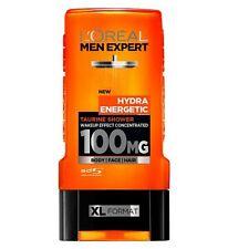 L 'Oreal Paris Men Expert Hydra enérgico Gel de Ducha 300ml