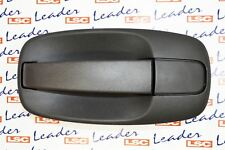 Renault Trafic Exterior Side / Back Door Handle 93850322 New Original