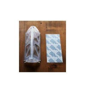 Demi-Diamond Clothes Moth Traps And 5,10,20 Extra Refills Genuine UK