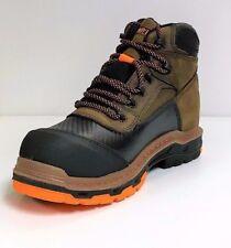"""Wolverine Men's Overpass 6"""" Composite Toe Waterproof Work Boot - W10717"""
