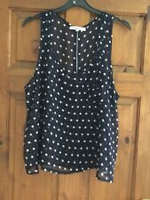 Ladies New Look Top Size Large