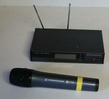 Sennheiser W100 microphone wireless