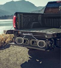 2019 2020 GMC Sierra 1500 MultiPro Tailgate Kicker Speaker System 19417163