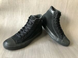 Converse Chucks Taylor All Star High Top Mens Trainers Size 8 Uk (euro 41.5)