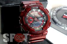 Casio G-Shock Bold Metallic Hue Big Case Men's Watch GA-110NM-4A