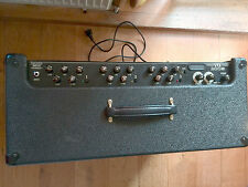 Crate VTX200S Combo 3-Channel Amp Electric Guitar Amplifier