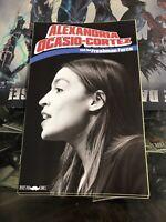 Alexandria Ocasio-Cortez & The Freshman Force Photo Cover Variant AOC Comic Book