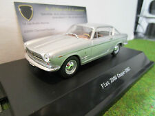 FIAT 2300 Coupé gris d 1961 au 1/43 STARLINE 521031 voiture miniature collection