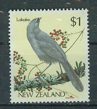 Briefmarken Neuseeland 1985 Vögel Mi.Nr.931