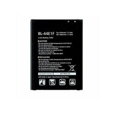LG BL-44E1F Phone Battery For LG V20 Stylo 3 H910 H918 V995 LS997 Replacement