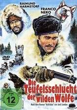 SANGUE LUPO 2 II DIE CANYON DEL DIAVOLO DER Tribù WÖLFE Raimund Harmstorf DVD F