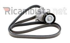 Kit Cinghia + Tendicinghia + 2 cuscinetti servizi Alfa Romeo 159 2.0 Mjet 170cv