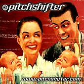 Pitchshifter - www.pitchshifter.com (CD, Geffen)Genius - BN Sealed