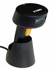 BT-650 Wireless Extra Long Range 50M Barcode Scanner USB Recharge Cradle NEW !!!