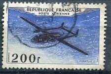FRANCE TIMBRE OBL N° 31 PA  NORD AVIATION NORATLAS