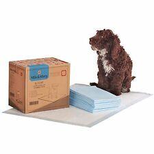 Milo & Misty 50 Puppy Training Pads X-Large 60 x 90cm Dog Pet Cat Toilet Trainer
